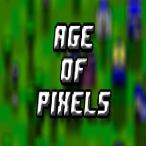 Age of Pixels