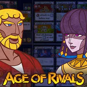 Buy Age of Rivals CD Key Compare Prices
