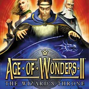 Age of Wonders 2 The Wizards Throne