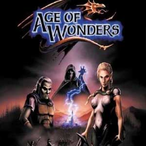 Buy Age of Wonders CD Key Compare Prices