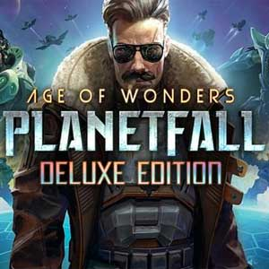 Buy Age of Wonders Planetfall Deluxe Edition Content Pack CD Key Compare Prices