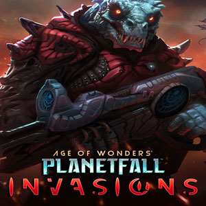 Age of Wonders Planetfall Invasions