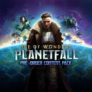 Age of Wonders Planetfall Pre-Order Content