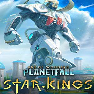 Age of Wonders Planetfall Star Kings