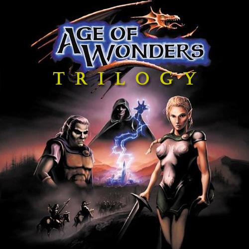 Age of Wonders Trilogy Pack