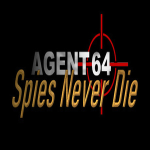 Agent 64 Spies Never Die