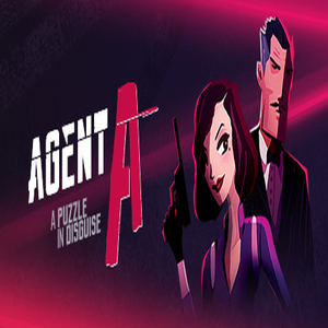 Buy Agent A A puzzle in disguise CD Key Compare Prices