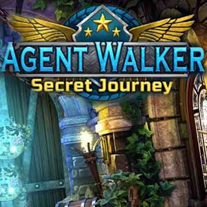 Agent Walker Secret Journey