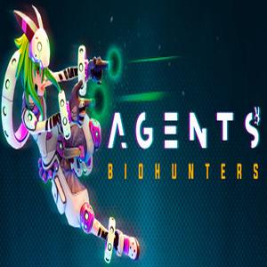 Agents Biohunters