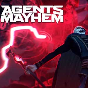 Buy Agents of Mayhem PS4 Game Code Compare Prices