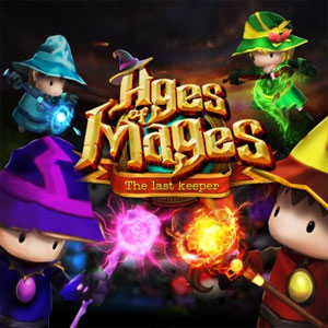 Ages of Mages the last keeper