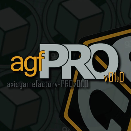 Buy AGFPRO CD Key Compare Prices