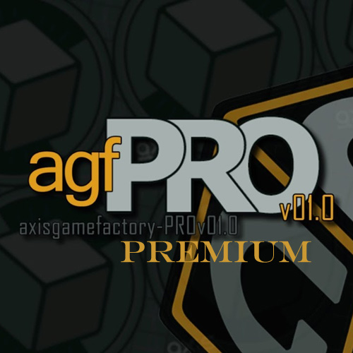 Buy AGFPRO Premium DLC CD Key Compare Prices
