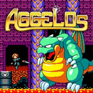 Buy Aggelos Nintendo Switch Compare Prices