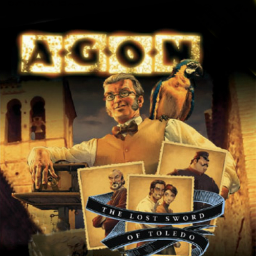 Buy AGON The Lost Sword Of Toledo CD Key Compare Prices