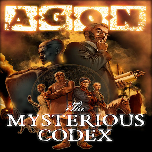 Buy AGON The Mysterious Codex CD Key Compare Prices