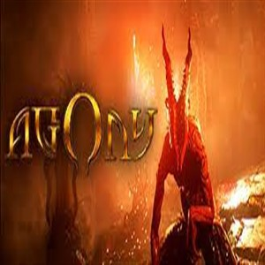 Buy Agony Xbox Series Compare Prices