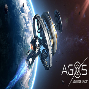 AGOS A Game Of Space