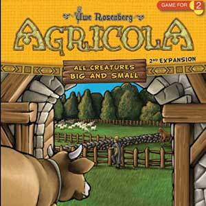 Buy Agricola All Creatures Big and Small CD Key Compare Prices