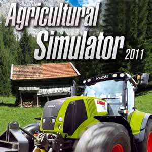 Buy Agricultural Simulator 2011 CD Key Compare Prices