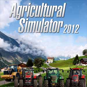 Buy Agricultural Simulator 2012 CD Key Compare Prices