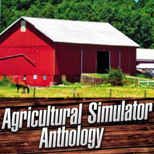 Buy Agricultural Simulator Anthology CD Key Compare Prices