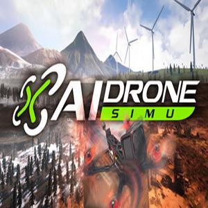Buy AI Drone Simulator CD Key Compare Prices