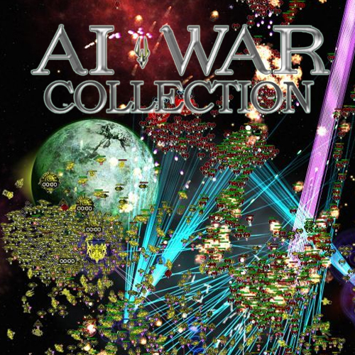Buy AI War Collection CD Key Compare Prices