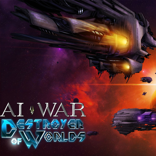 AI War Destroyer of Worlds