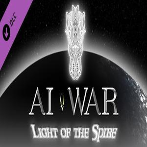 AI War Light of the Spire