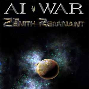 Buy AI War The Zenith Remnant CD Key Compare Prices