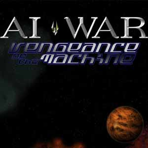 Buy AI War Vengeance Of The Machine CD Key Compare Prices
