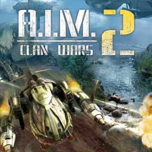 Buy AIM 2 Clan Wars CD Key Compare Prices