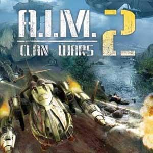 AIM 2 Clan Wars