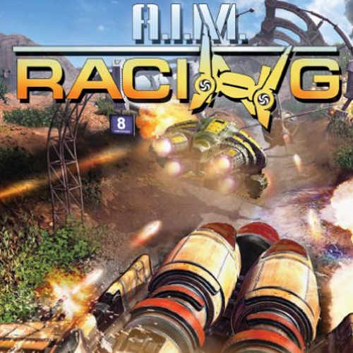 Buy AIM Racing CD Key Compare Prices