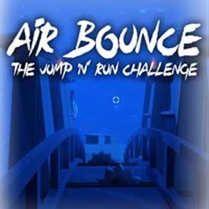 Buy Air Bounce The Jump n Run Challenge Xbox Series Compare Prices
