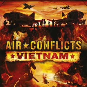 Buy Air Conflict Vietnam PS4 Game Code Compare Prices