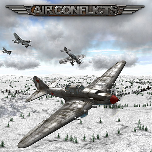 Buy Air Conflicts Collection CD Key Compare Prices