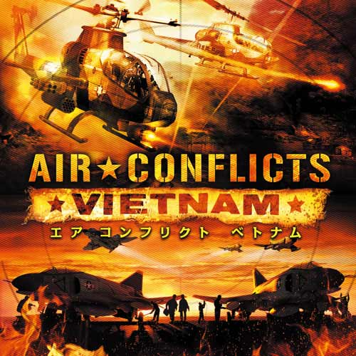 Buy Air Conflicts Vietnam CD KEY Compare Prices