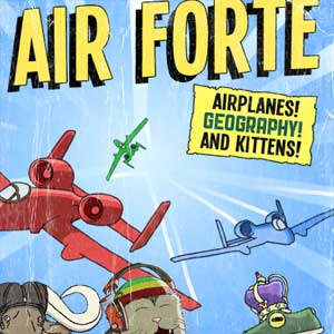 Buy Air Forte CD Key Compare Prices