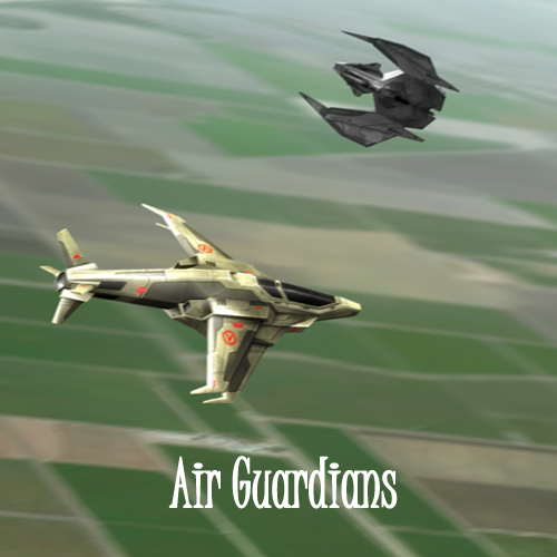 Buy Air Guardians CD Key Compare Prices