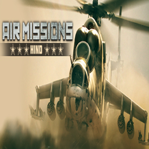 Buy Air Missions HIND PS4 Compare Prices