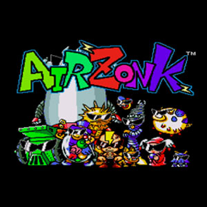 Buy Air Zonk Nintendo Wii U Compare Prices