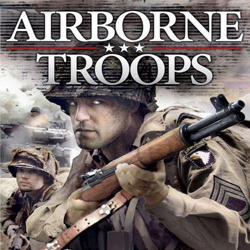 Buy Airborne Troops CD Key Compare Prices