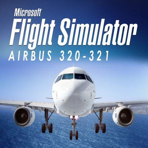 Buy Airbus 320-321 Flight Simulator X Addon CD Key Compare Prices