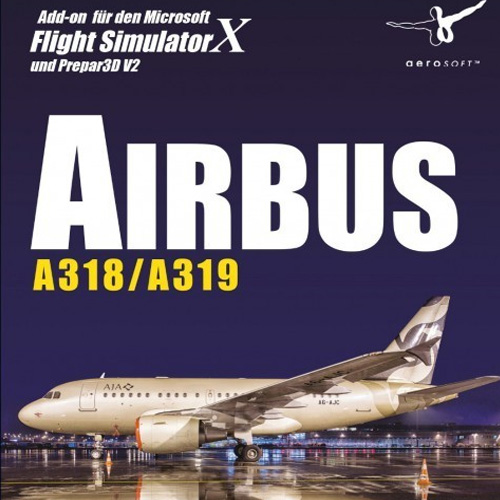 Buy Airbus A318/319 Flight Simulator X Addon CD Key Compare Prices