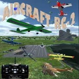 Aircraft RC 2