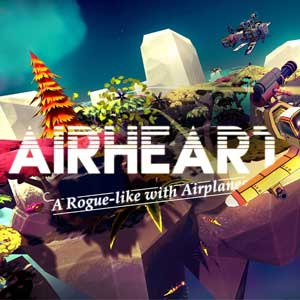 Buy Airheart Tales of Broken Wings CD Key Compare Prices