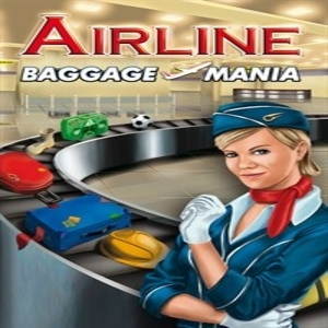 Airline Baggage Mania