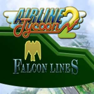Airline Tycoon 2 Falcon Airlines